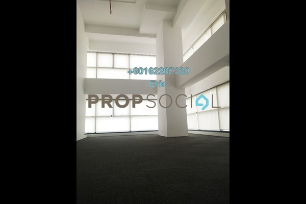 Office For Rent in 3 Towers, Ampang Hilir Freehold Semi Furnished 0R/2B 2.2k