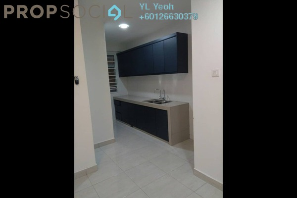 Condominium For Rent in BSP 21, Bandar Saujana Putra Freehold Unfurnished 3R/2B 1k