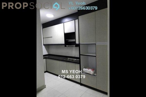 Condominium For Rent in BSP 21, Bandar Saujana Putra Freehold Semi Furnished 3R/2B 1.2k