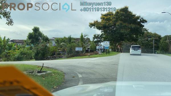 Land For Sale in Pangsapuri Taman Sri Rasau, Shah Alam Freehold Unfurnished 0R/0B 4.79m