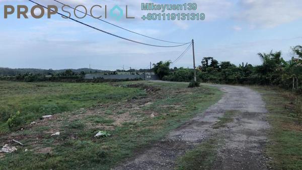 Land For Sale in Bukit Sungai Long 1, Bandar Sungai Long Freehold Unfurnished 0R/0B 2.55m