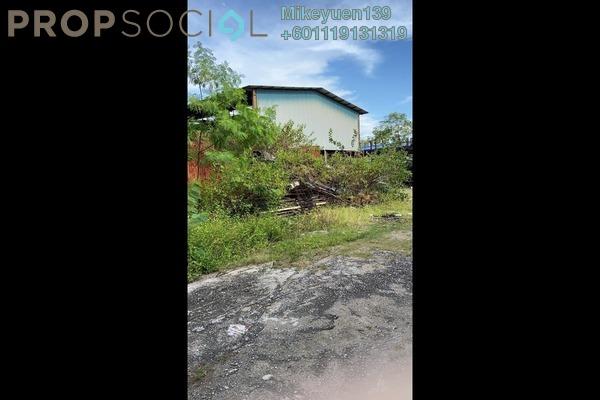 Land For Sale in Taman Cheras Intan, Batu 9 Cheras Freehold Unfurnished 0R/0B 3.77m