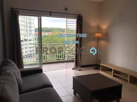 Condominium For Rent in Cova Villa, Kota Damansara Freehold Fully Furnished 3R/2B 2k