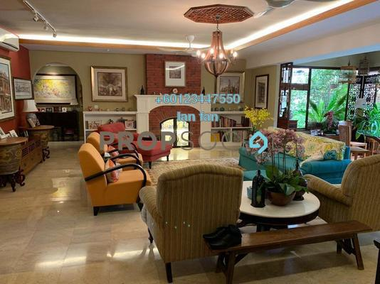 Condominium For Rent in Seri Duta I, Kenny Hills Freehold Fully Furnished 3R/2B 5k