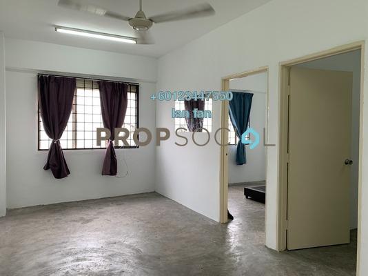 Apartment For Rent in Impian Baiduri, Petaling Jaya Freehold Unfurnished 3R/2B 750translationmissing:en.pricing.unit