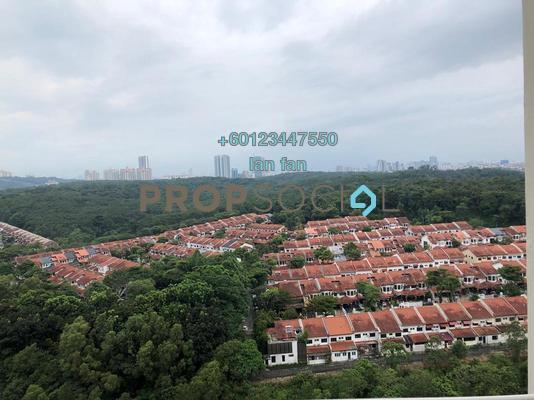 Condominium For Rent in Cova Suite, Kota Damansara Freehold Fully Furnished 3R/2B 2.5k