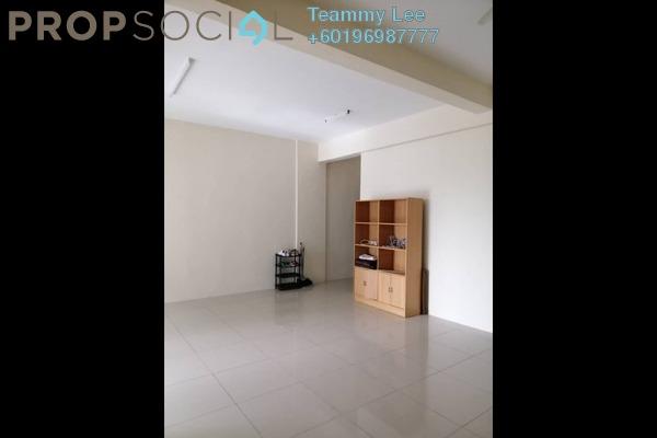 Condominium For Rent in Mahkota Garden Condominium, Bandar Mahkota Cheras Freehold Semi Furnished 3R/2B 1.4k