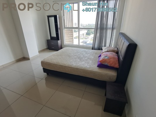 Condominium For Rent in Pacific Place, Ara Damansara Freehold Fully Furnished 1R/1B 1.4k