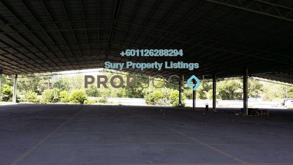 Land For Rent in Taman Bersatu, Rawang Freehold Unfurnished 0R/0B 32.5k