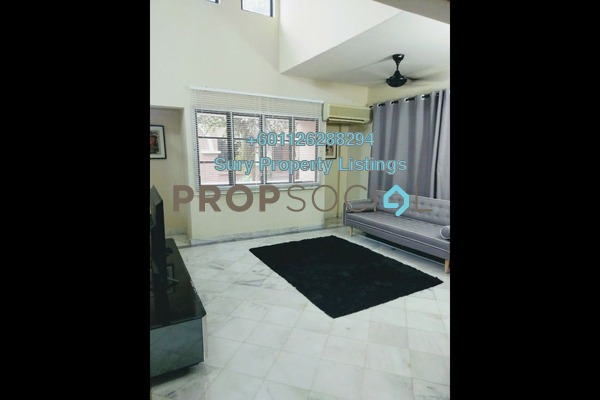 Townhouse For Rent in Ampang 971, Ampang Hilir Freehold Fully Furnished 3R/3B 4.35k