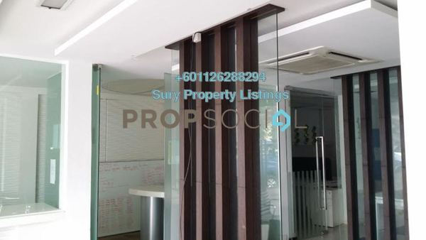 Office For Rent in Kampung Baru, KLCC Freehold Unfurnished 0R/0B 6.5k