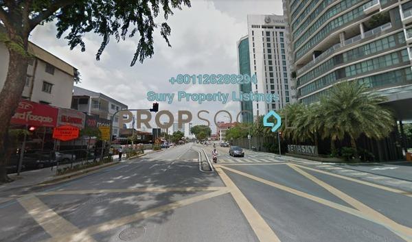Land For Rent in Kampung Baru, KLCC Freehold Unfurnished 0R/0B 21k