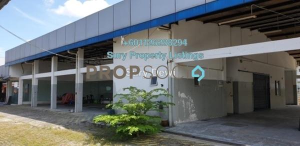 Land For Rent in Kampung Baru, KLCC Freehold Unfurnished 0R/4B 25k