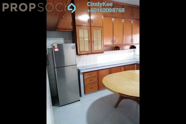 Terrace For Rent in Section 17, Petaling Jaya Freehold Semi Furnished 5R/3B 2.5k