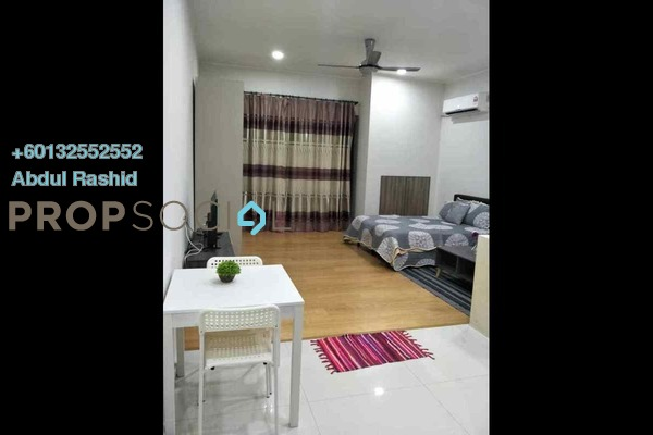Condominium For Sale in Country Garden Danga Bay, Danga Bay Freehold Fully Furnished 1R/1B 445k