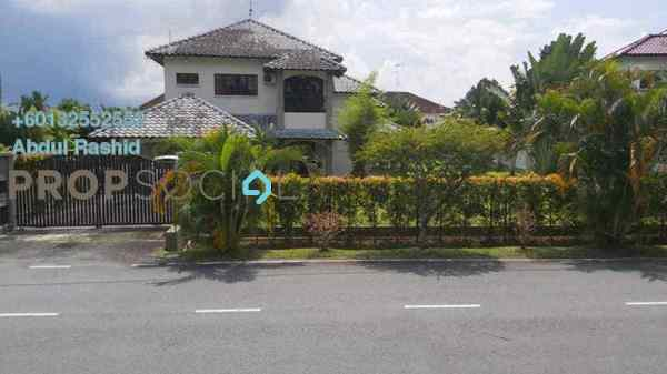 Bungalow For Sale in IOI Palm Villa Golf & Country Resort, Bandar Putra Freehold Fully Furnished 5R/5B 2.85m