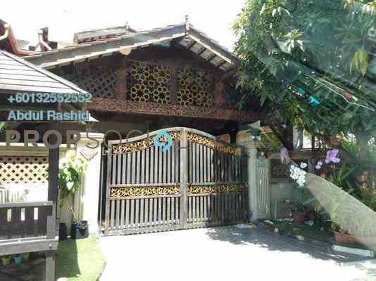Terrace For Sale in Taman Puteri Kulai, Kulai Freehold Fully Furnished 5R/3B 450k