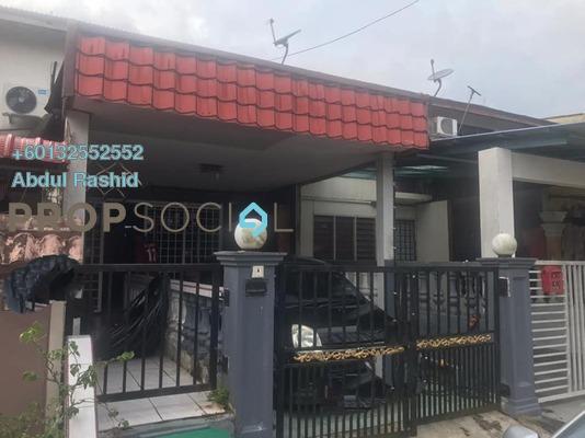 Terrace For Sale in Taman Putri Kulai, Kulai Freehold Semi Furnished 3R/3B 220k