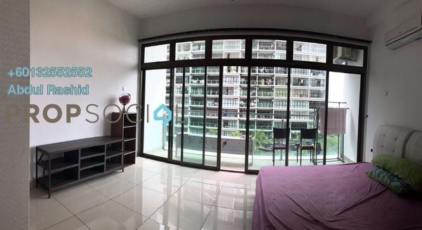 Apartment For Rent in Taman Mount Austin, Tebrau Freehold Fully Furnished 1R/1B 900translationmissing:en.pricing.unit