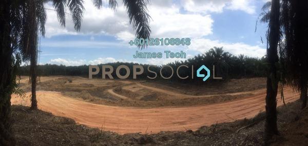 Land For Sale in Kajang 2, Kajang Freehold Unfurnished 0R/0B 11.3m