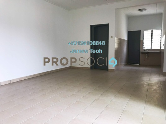Apartment For Sale in Kasuarina Apartment, Klang Freehold Unfurnished 3R/2B 209k