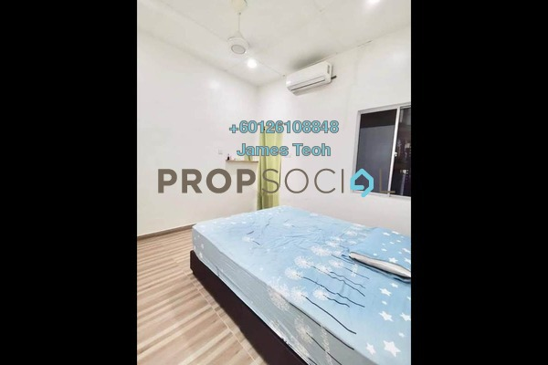 Terrace For Sale in Taman Sri Andalas, Klang Freehold Semi Furnished 3R/2B 408k