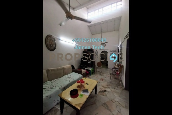 Terrace For Sale in Taman Alam Megah, Shah Alam Freehold Semi Furnished 3R/2B 409k
