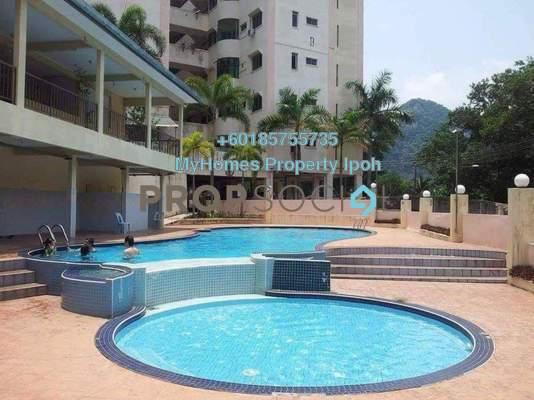 Apartment For Rent in Taman Desa Tambun, Tambun Freehold Unfurnished 3R/2B 750translationmissing:en.pricing.unit
