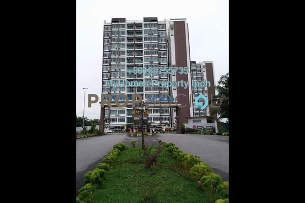 Condominium For Rent in Bandar Seri Botani, Ipoh Freehold Fully Furnished 3R/2B 1.5k