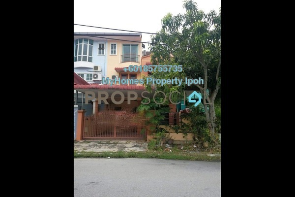 Terrace For Rent in SD6 @ Gunung Rapat, Ipoh Freehold Semi Furnished 6R/3B 850translationmissing:en.pricing.unit