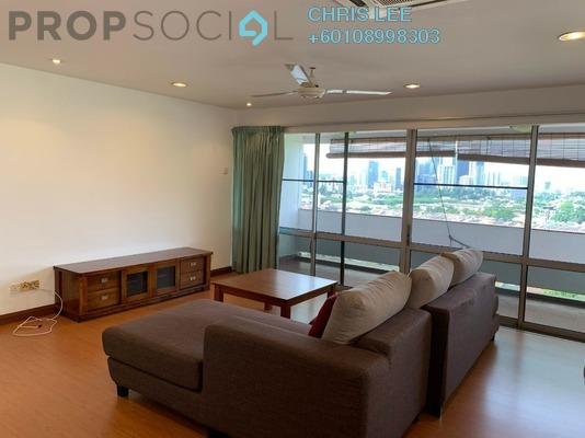 Condominium For Rent in Sri Wangsaria, Bangsar Freehold Fully Furnished 1R/1B 2.5k