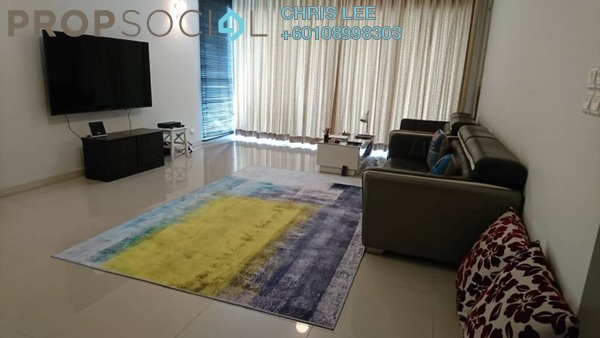 Condominium For Rent in Mont Kiara Banyan, Mont Kiara Freehold Fully Furnished 3R/0B 6.5k