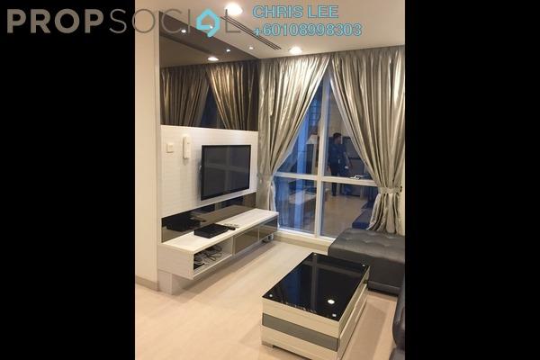 Condominium For Rent in Binjai 8, KLCC Freehold Fully Furnished 2R/2B 3.7k