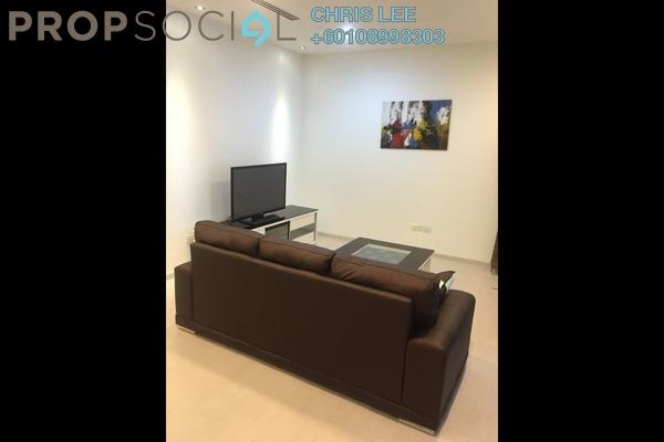 Condominium For Rent in Binjai 8, KLCC Freehold Fully Furnished 1R/2B 3k