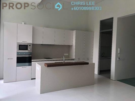 Condominium For Rent in Taman U-Thant, Ampang Hilir Freehold Semi Furnished 4R/4B 11.3k
