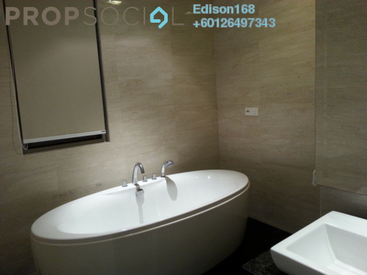 Condominium For Rent in Banyan Tree, KLCC Freehold Fully Furnished 3R/3B 12k