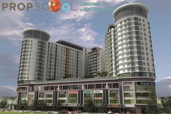 Condominium For Rent in Tiara Mutiara, Old Klang Road Freehold Fully Furnished 3R/2B 1.8k