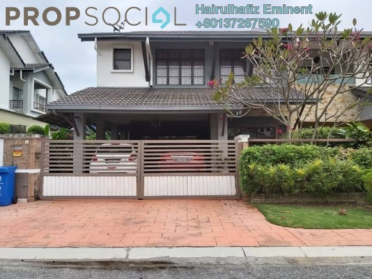 Shop For Sale in Desa Alam, Shah Alam Freehold Fully Furnished 4R/3B 1.5m