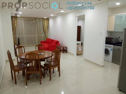 Condominium For Rent in Binjai 8, KLCC Freehold Fully Furnished 1R/2B 2.8k