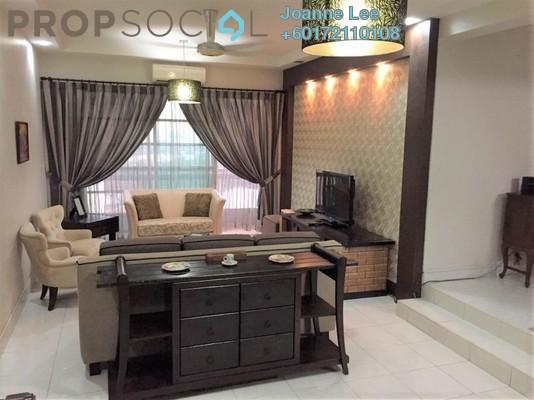 Condominium For Rent in Sterling, Kelana Jaya Freehold Fully Furnished 3R/2B 2.6k