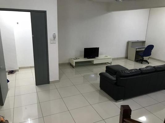Terrace For Rent in Tiara East, Semenyih Freehold Fully Furnished 4R/3B 1.1k