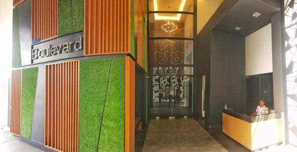 Condominium For Rent in MKH Boulevard, Kajang Freehold Semi Furnished 3R/2B 1.8k