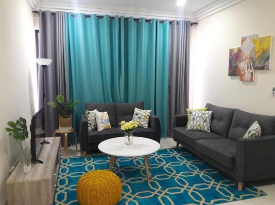 Condominium For Rent in MKH Boulevard, Kajang Freehold Fully Furnished 1R/1B 1.35k