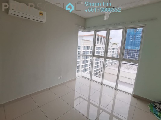 Condominium For Rent in Pacific Place, Ara Damansara Freehold Semi Furnished 2R/2B 1.4k