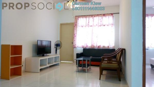 Apartment For Rent in Taman Selesa Jaya, Skudai Freehold Fully Furnished 4R/2B 899translationmissing:en.pricing.unit