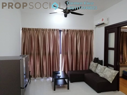 Serviced Residence For Sale in Country Garden Danga Bay, Danga Bay Freehold Fully Furnished 1R/1B 375k