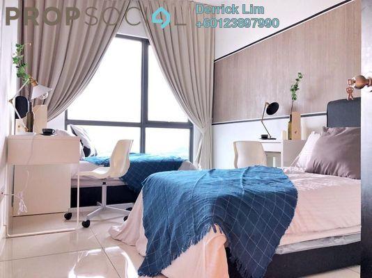 Condominium For Rent in Sunway GeoSense, Bandar Sunway Freehold Fully Furnished 3R/2B 3.5k