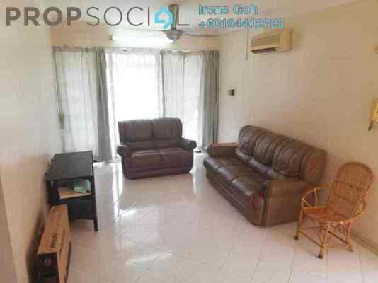 Condominium For Rent in Sri York, Georgetown Freehold Fully Furnished 3R/2B 1.6k