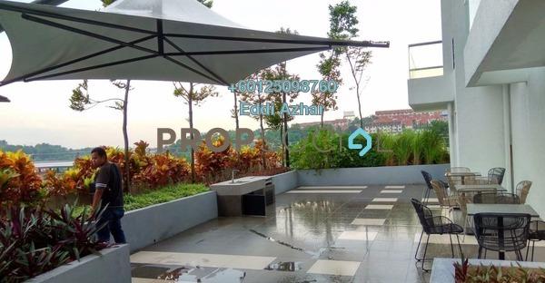 Condominium For Sale in You Vista @ You City, Batu 9 Cheras Freehold Unfurnished 3R/2B 600k
