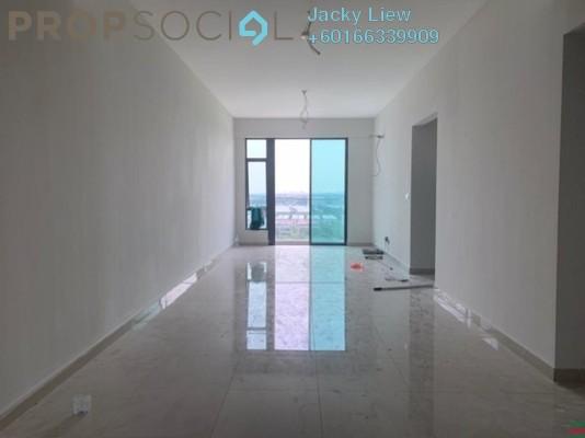 Serviced Residence For Sale in Maple Residences, Bandar Bestari Freehold Unfurnished 3R/2B 700k